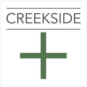 Creekside Podcast